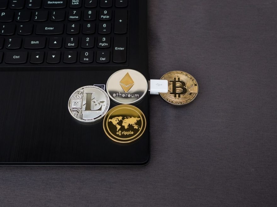 How to find a bitcoin wallet