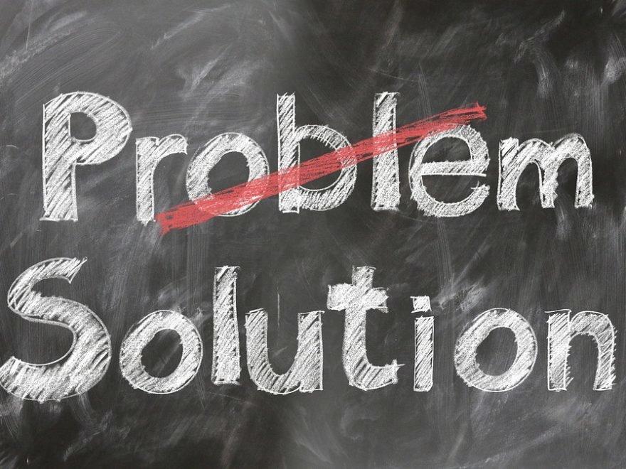 solve life problems