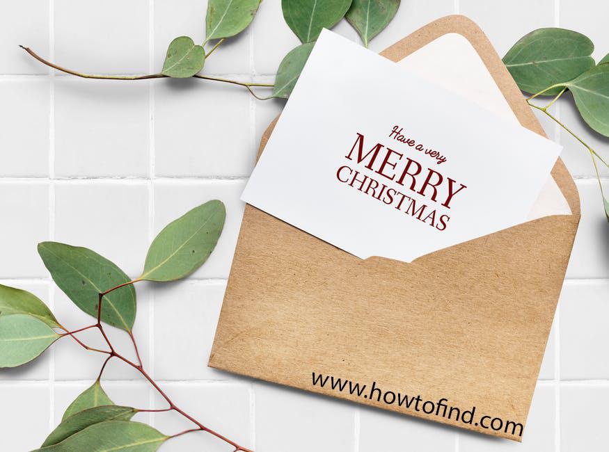 JO JO JO MERRY CHRISTMAS 2018