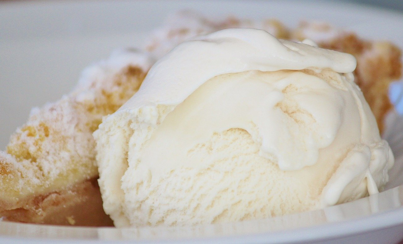 How to find – How to make vanilla ice cream at home